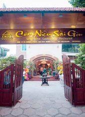 Cơm Nêu Sài Gòn