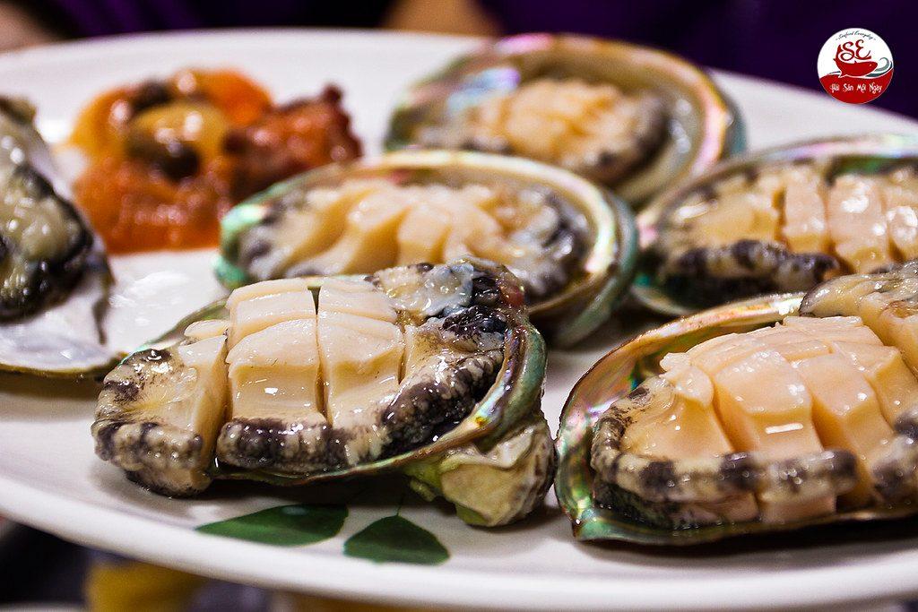 Món ăn bào ngư