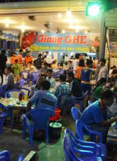 Quán Giang Ghẹ