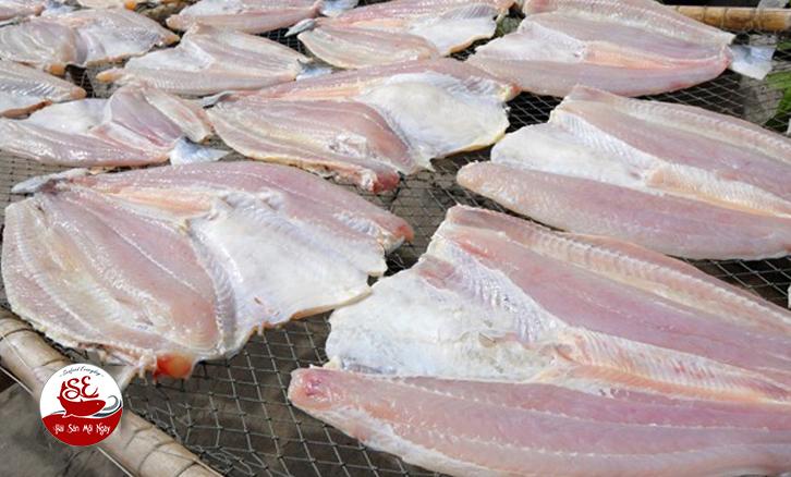 cá dứa 1 nắng