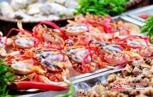 Lợi ích từ hải sản